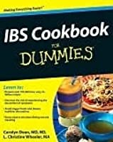 Ibs Cookbook for Dummies