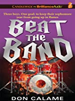 Beat the Band (Swim the Fly, #2)