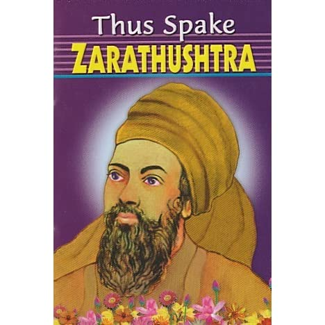 thus spoke zarathustra pdf download