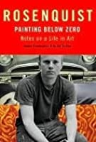 Painting Below Zero