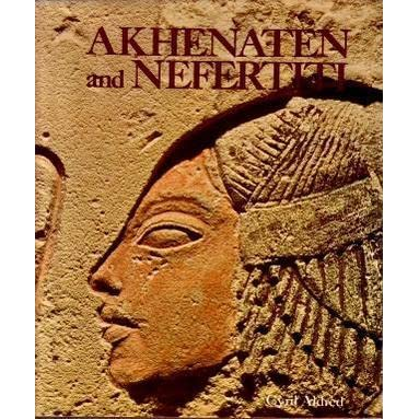 nefertiti and akhenaten relationship problems
