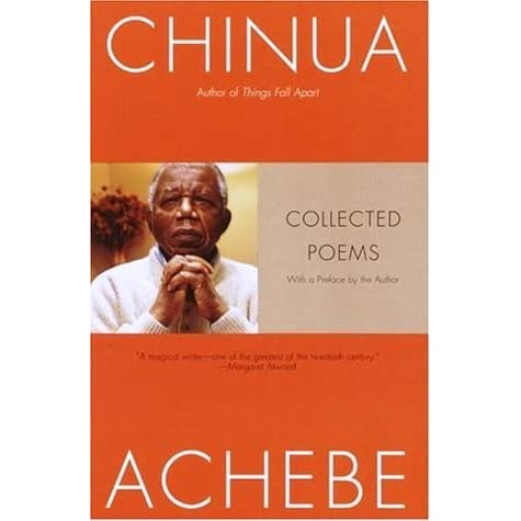 characters in chinua achebes books essay Okonkwo character analysis things fall apart in this essay, okonkwo's character will be carefully i plan to fully analyze chinua achebe's book that.