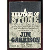 A Heritage of Stone