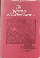 the return of martin guerre pdf