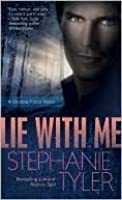 Lie With Me (Shadow Force, #1)