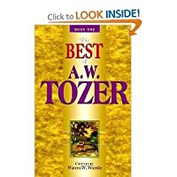 The Best of A. W. Tozer Book One