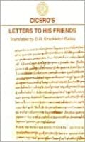 Letters to His Friends (Classical Resources Series)