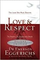Love and Respect / Love and Respect Workbook 2-1