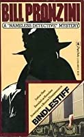 Bindlestiff (Nameless Detective, #10)