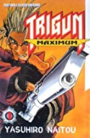 Trigun Maximum Vol. 1