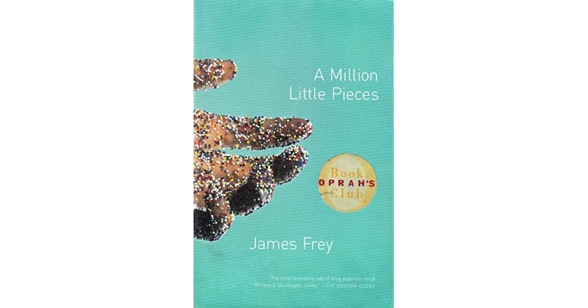 A million little pieces summary essay