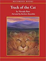 Track of the Cat (Anna Pigeon, #1)