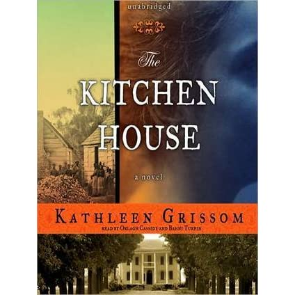The Kitchen House By Kathleen Grissom Book Review