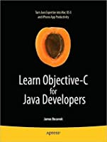 Learn Objectivec for Java Developers