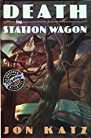 Death By Station Wagon  (A Suburban Detective Mystery, #1)
