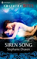 Siren Song (Mythica #4)