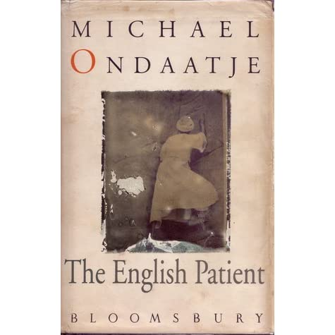 the english patient book review