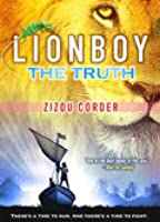 Lionboy: The Truth (Lionboy Trilogy)