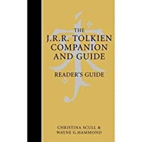 Readers Guide (The J.R.R.Tolkien Companion and Guide, #2)