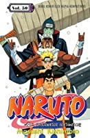 Naruto Vol. 50: Underwater Deathmatch!!