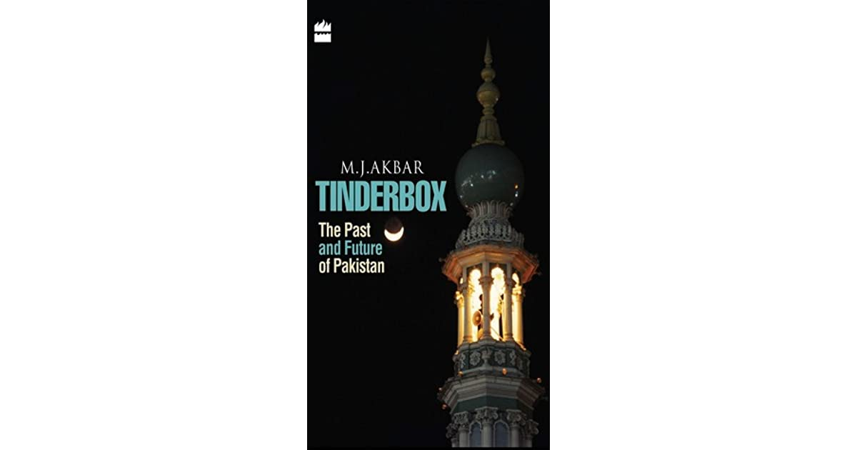 the past and future of pakistan Buy the paperback book tinderbox by mj akbar at indigoca, canada's largest bookstore + get free shipping on history books over $25.