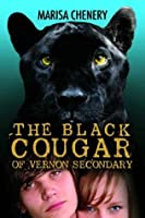 Black Cougar of Vernon Secondary