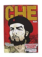 Image result for Che a biography Spain Rodriguez