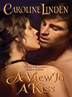 A View to a Kiss (The Bow St. Agents: Spies in Love #1)