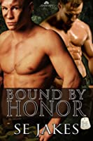 Bound by Honor (Men of Honor, #1)