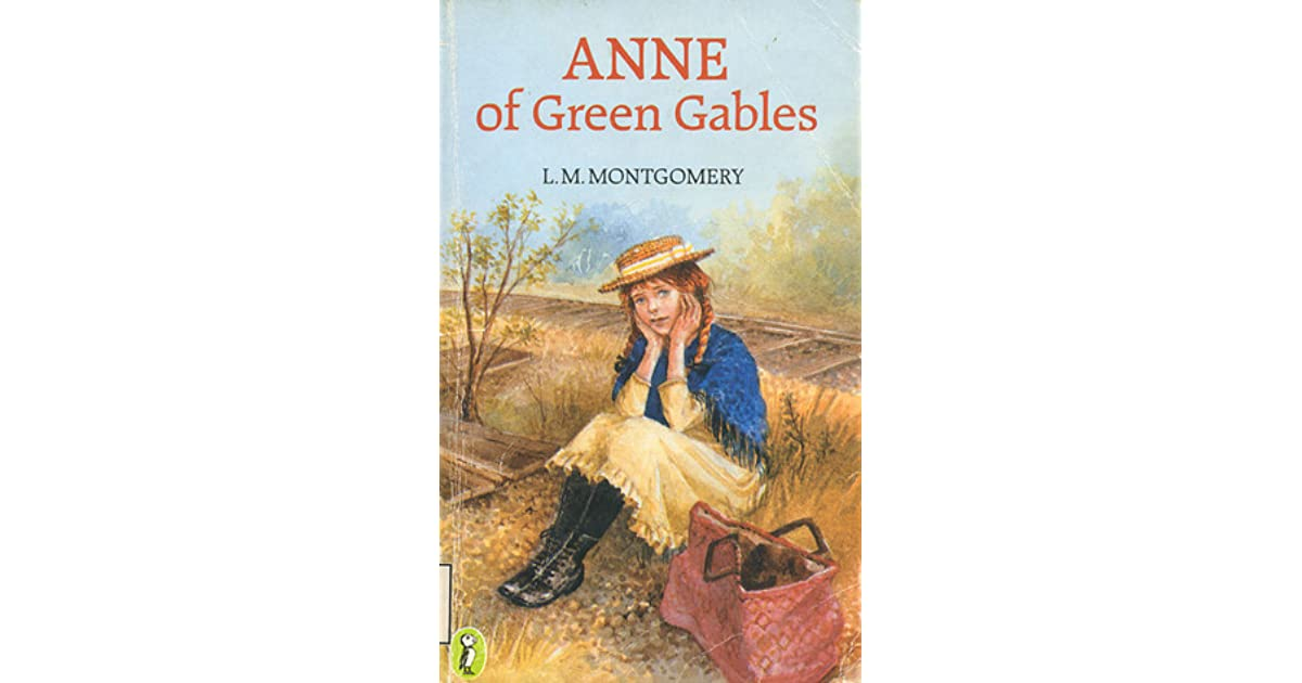 anne of green gables book report Anne of green gables book report form (pdf file) customize the anne of green gables book report analogies analogies for anne of green gables word wall.