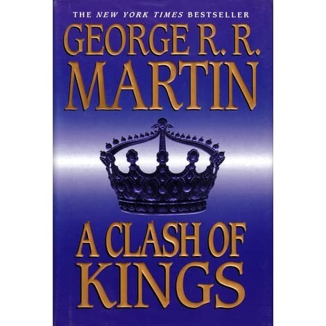 a clash of kings graphic novel pdf