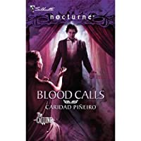 Blood Calls (The Calling #6)