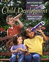 Child Development: Principles and Perspectives [with Study Card]