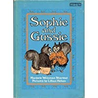 Sophie and Gussie