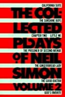 The Collected Plays of Neil Simon: Volume 2