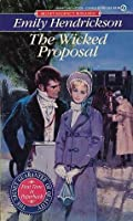 The Wicked Proposal (Signet Regency Romance)
