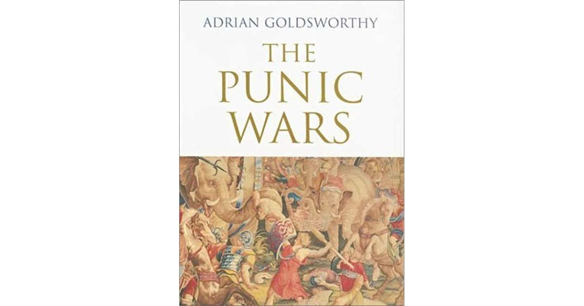 a review of the punic wars The causes of the punic wars boiled down to the carthaginian empire and the  roman republic both wanting to expand their lands and build on the empires.