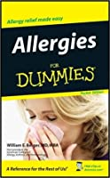 Allergies for Dummies, Pocket Edition