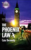 The Phoenix Law (The Strongbox Chronicles #3)