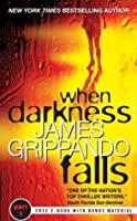 When Darkness Falls: Free eBook Part 1