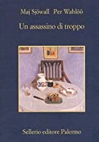 Un assassino di troppo (Martin Beck, #9)