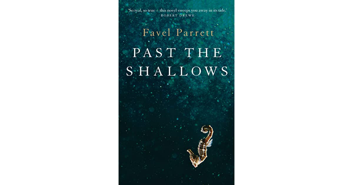 book review the shallows what the Free, detailed summary of the shallows: what the internet is doing to our   referring to the environmental book by rachel carson that first.