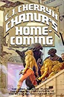 Chanur's Homecoming (Compact Space, #4)