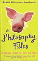 The Philosophy Files