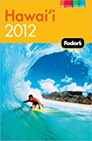 Fodor's Hawaii 2012