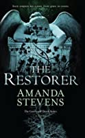 The Restorer (Graveyard Queen #1)