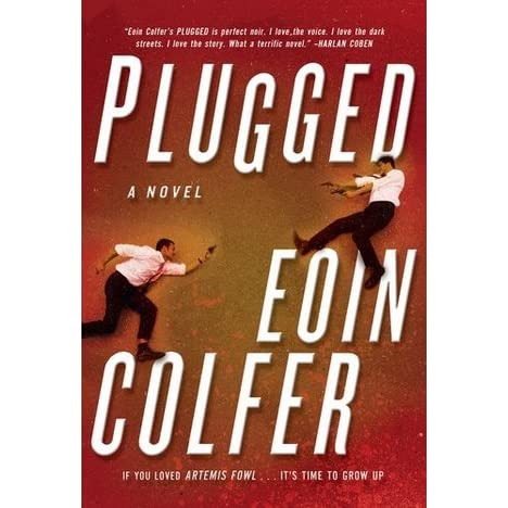 plugged e-book review