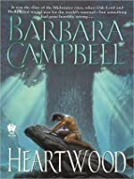 Heartwood (Trickster's Game, #1)
