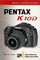 Pentax K10D [With Reference Cards]
