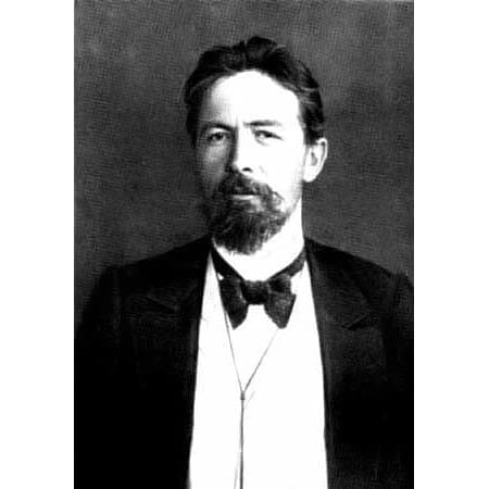 an upheaval anton An upheaval: 3 february 1886 переполох an actor's end [death of an actor]  letters of anton chekhov to his family and friends: with a biographical sketch .